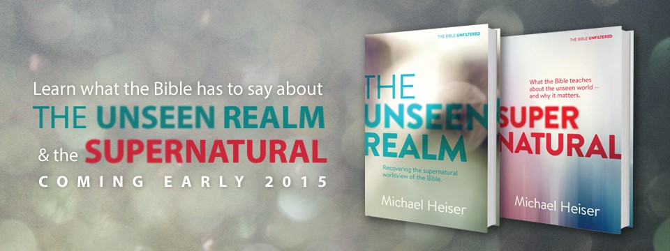 The Unseen Realm and Supernatural