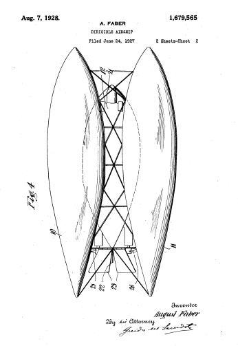 dirigible1927