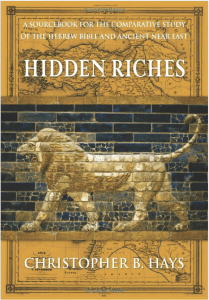 hiddenriches