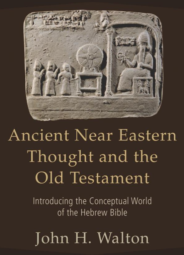 New Book on Ancient Near Eastern Backgrounds to the Hebrew