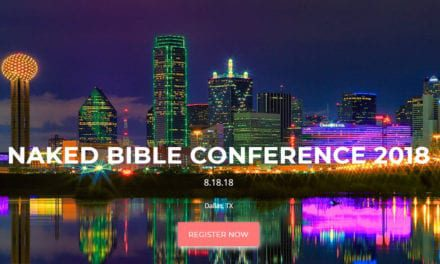 First Annual Naked Bible Conference: Dallas, TX